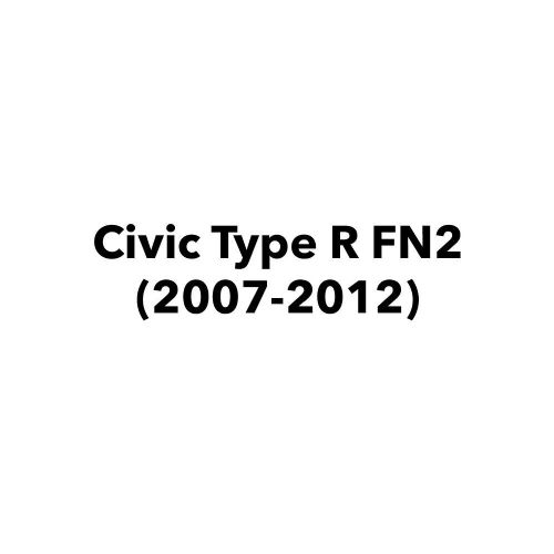Civic Type R FN2 (2007-2012)